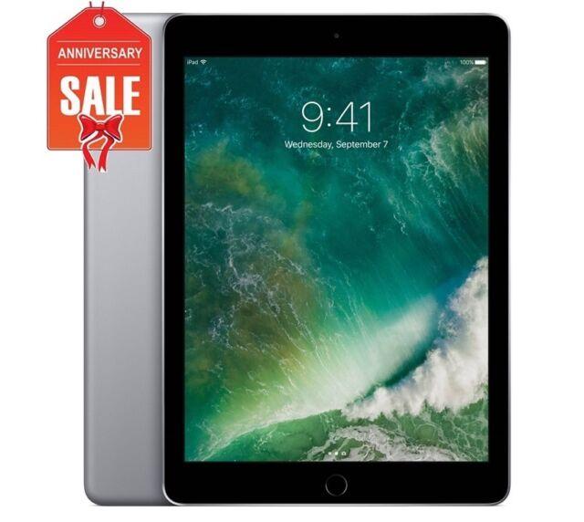 Apple iPad mini 4 64GB, Wi-Fi + Cellular (Unlocked), 7.9in - Space Gray (R-D)