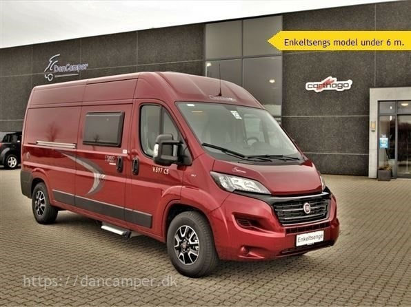 Chausson Twist 597 Special Edition, 2018, km 13850,…