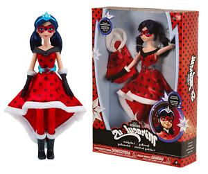 Miraculous-Ladybug-Fashion-Doll-SnowBug-Snow-Bug-10-5in-25cm-Bandai-39820