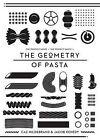 The Geometry of Pasta by Caz Hildebrand, Jacob Kenedy (Hardback)
