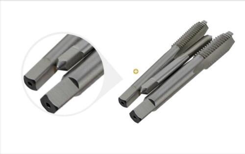 UNC//BSW 3//16 1//4 5//16 0# 2# 4# 6# 8# HSS Machine tap Pipe Thread Tap Screw tap