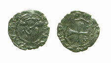 pci2550) Roma - Senato Romano - Picciolo Croce patente, Roma a mezza figura R !