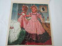 Vintage Madame Alexander Fancy Dress Doll Jigsaw Puzzle