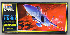 Hasegawa MINICRAFT 1/72  F-15 EAGLE  Fighter JET  Model  Kit -NEW-  #RK2