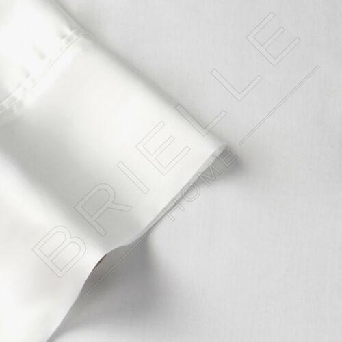 Brielle 100/% Egyptian Cotton Premium Bedding 1000 TC Sheet Set NEW