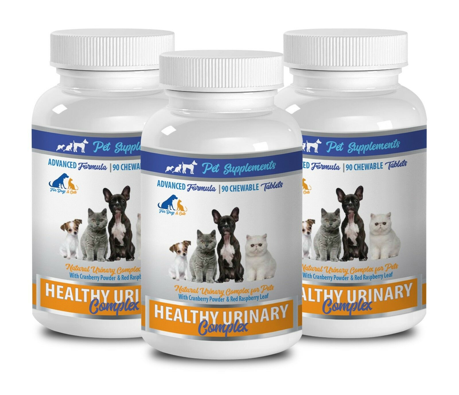 Urinary tract support small dog - URINARY TRACT SUPPORT FOR PETS 3B- corn silk