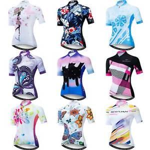 More Mile Hi Viz Mens Cycling Jersey Half Zip Short Sleeve Reflective Cycle Top