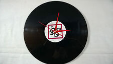 BOY GEORGE To Be Reborn  Vinyl Lp Wall Clock  Boy 103-12