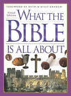 What the Bible is All About by Henrietta Mears (Hardback, 2016)