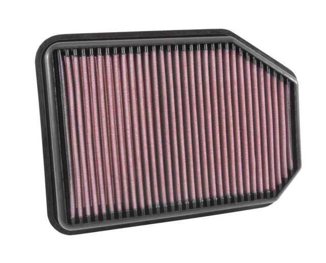 K&N 33-5023 Replacement Air Filter