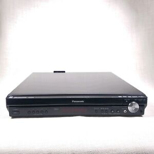 Panasonic-SA-PT750-DVD-Home-Theater-System-HDMI-5-Disc-Changer-TESTED-Working