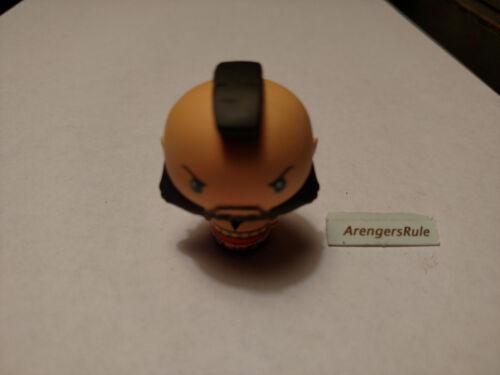 Street Fighter Pint Size Heroes Mystery Mini-Figure Zangief