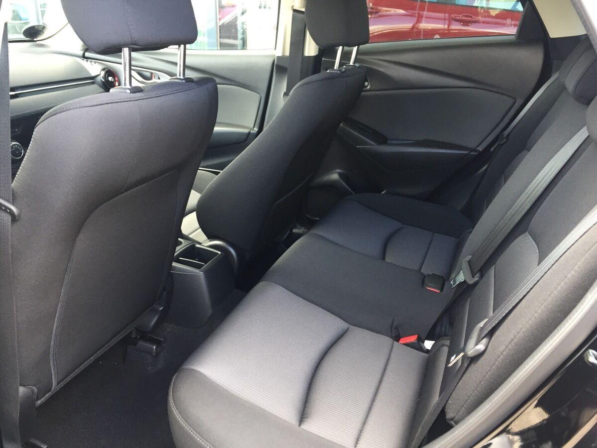 Mazda CX-3 Sky-G 120 Vision