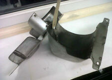 SAAB 9-3 93 3x Turbo Heat Shields 2003 - 2004 55352686 D223L 2.2 Diesel