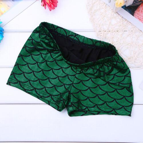 UK Toddler Girls Mermaid Bikini Swimwear Kids Bathing Swimsuit Swimming Costume