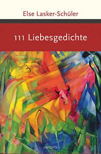 Else-Lasker-Schueler-111-Liebesgedichte