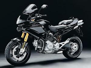 Ducati workshop manual monster 1000 i. E. Stein-dinse online-shop.
