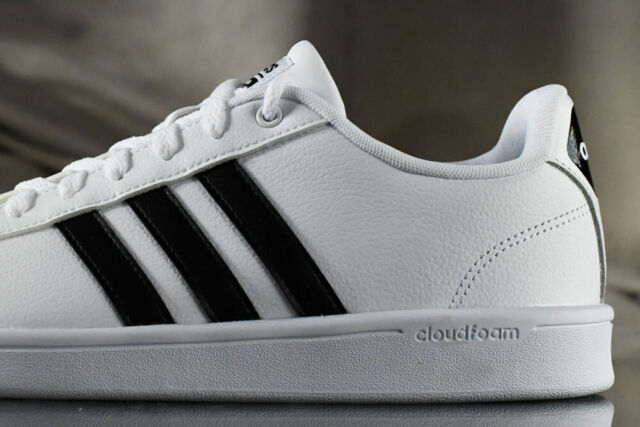 ADIDAS NEO ADVANTAGE leather shoes for