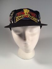Vintage - Mighty Morphin Power Rangers - Jason - Children Elastic Cap - 1994