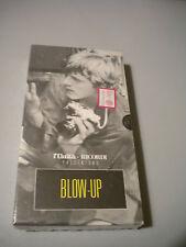 BLOW-UP - Antonioni - Unità e Ricordi - VHS - NUOVA sigillata