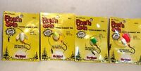 Northland Size 4 Float'n Spin  Wing Bobber Rig Choice Of Color