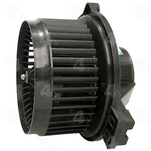 Heater Blower Motor /& Fan Cage for 09-13 Honda Fit
