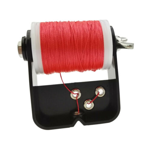 Archery Bowstring Serving Thread Cord Line with Bow String Server Jig Tool