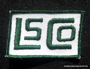 LS-COMPANY-EMBROIDERED-SEW-ON-PATCH-ADVERTISING-UNIFORM-HAT-SHIRT-3-034-x-2-034