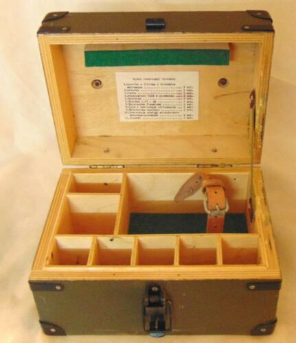 Holzkiste für Nippes 250mm x 145 mm BOX
