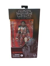 Star Wars The Black Series l/'enfant jouet 1.1 inch Figure le mandalorien
