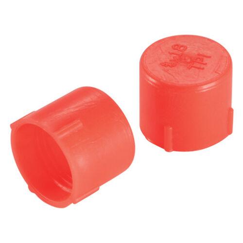 Hydraulisch Plastik Teile Gewinde-Kappe M24 X 1.5 1-10113