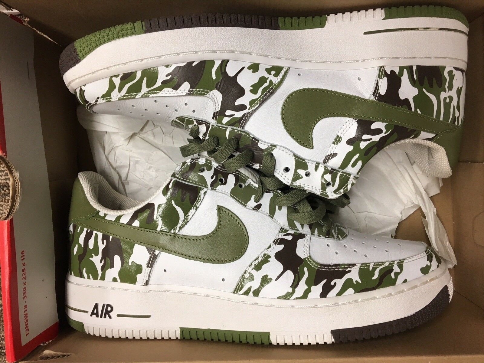 Air Force 1, AF1  Cheap and fashionable