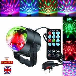 RGB-Laser-Show-Light-Projector-Disco-Ball-for-DJ-Stage-Birthday-Party-Night-Club