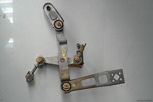 Vauxhall-adam-gear-linkage
