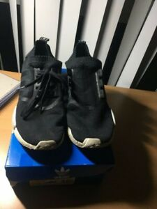Adidas NMD XR1 Core Triple Black Pk Primeknit eBay