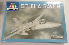 Italeri 1/72 EF-111 A  Raven Model Kit # 1235