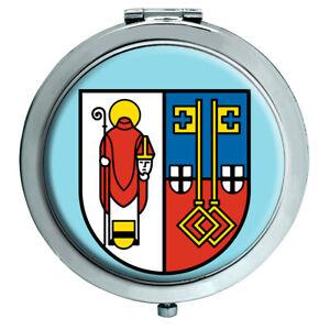 Krefeld (Deutschland) Kompakter Spiegel