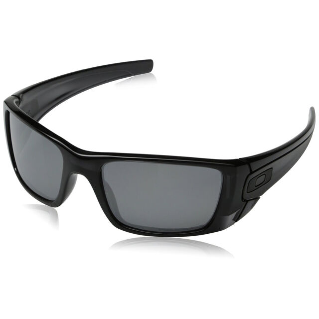 015af988d3 Oakley Fuel Cell Polarized Iridium Sunglasses Polished Black Ink Frame  Lenses