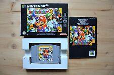 N64 - Mario Party 3 - (OVP, mit Anleitung)
