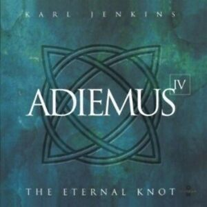 ADIEMUS-ADIEMUS-IV-THE-ETERNAL-KNOT-CD-14-TRACKS-SYNTHIE-INSTRUMENTAL-POP-NEU