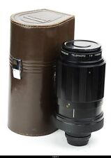 Lens Mirror Universar Telephoto 8/500mm For Pentax M42