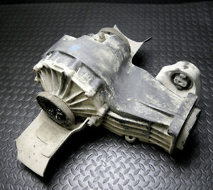 EUS-AUDI-S6-A6-4B-quattro-2-5-TDI-180PS-AKE-Differential-Getriebe