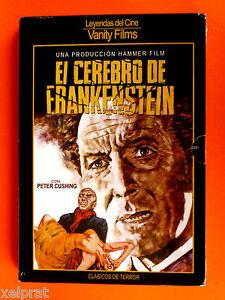 EL-CEREBRO-DE-FRANKENSTEIN-Hammer-Films-Peter-Cushing-Terence-Fisher-Prec