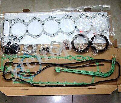 6SD1 6SD1T 6SD1TC full overhual gasket kit for Isuzu engine HITAICHI EX300 EX330