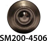 Rivet Squeezer Set Semi Tubular 3/16 An450 Style - Sm200-4506