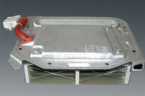 Chauffage 481225928895 tk Care tk pure NEUF BAUKNECHT whirlpool 2 x 1300 w