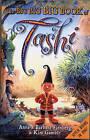 The Big Big Big Book of Tashi by Anna Fienberg, Barbara Fienberg (Paperback, 2001)