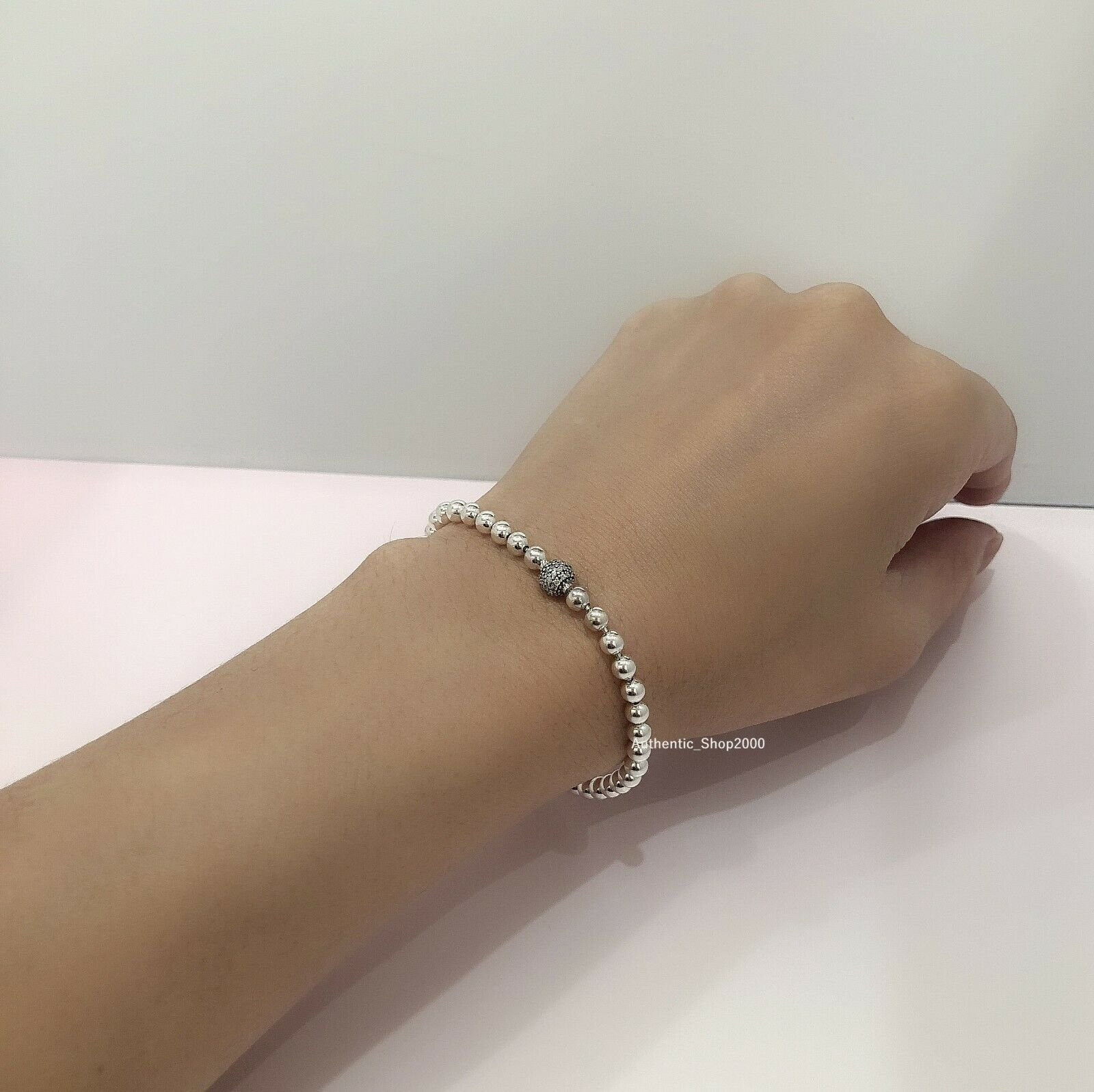 Wave Style Curved Tube Pave Cubic Zirconia Suitable for Leather Bangle Charm Bracelet Making 25x8mm 1Pcs