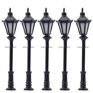 LNH04-Neu-5-Stk-Parklaternen-LED-4cm-12-18V-TT-N-Leuchte-Lampen
