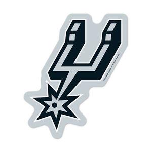 Image Is Loading San Antonio Spurs Logo On The GoGo NEW
